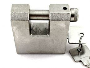 K Force KF65 Container Padlock
